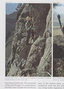 Rock Climbing Photo: Photo credit: Jack Kutz