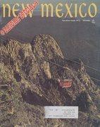 Rock Climbing Photo: Cover, May 1972