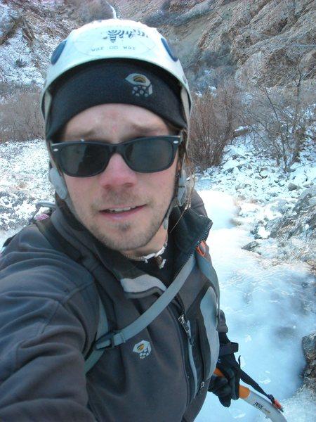 skiing sucks?  nothing more dangerous than boredom.  Mountain Hardware: send free stuff to me.