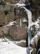 Rock Climbing Photo: Dec. 2011