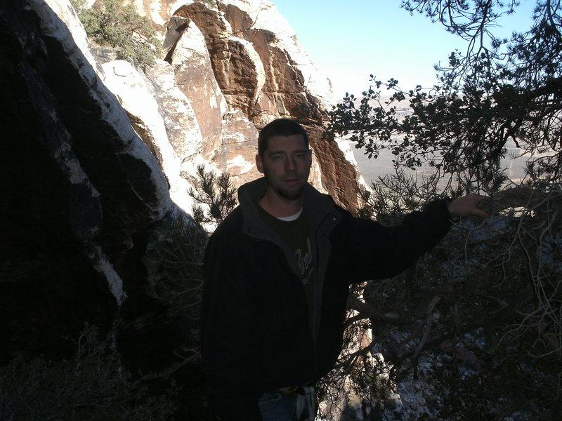 Rock Climbing Photo: tpiamnmdya