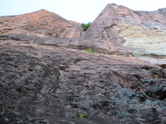 Rock Climbing Photo: Monster unclimbed walls of Berhala Island (after t...