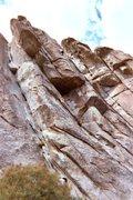 Rock Climbing Photo: City of Rocks. Too much fun!