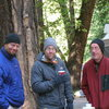 A motley crew in Yosemite…