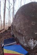 Rock Climbing Photo: Year of the Dragon
