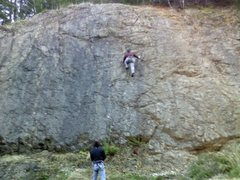Rock Climbing Photo: and more