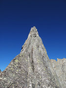 Rock Climbing Photo: Mystery photo