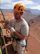 Rock Climbing Photo: the sista