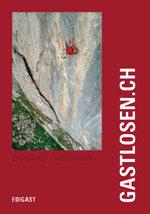 Rock Climbing Photo: Gastlosen cover