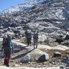 Huascaran 2011 Peru: