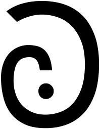 Sarcasm punctuation mark