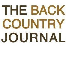 Rock Climbing Photo: The Backcountry Journal