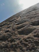 "Rock Climbing Photo: The ""Crack"""