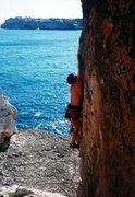 Rock Climbing Photo: Santanyi, Mallorca
