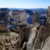 """""""This, I may say, is the first time I have been at church in California.""""<br> -- John Muir<br> <br> Taken October 30, 2011"""