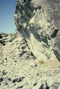 Rock Climbing Photo: Whoa! I was looking through these old fotografs an...