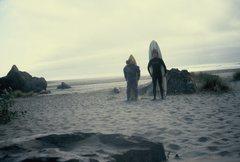 Rock Climbing Photo: I like my drysuit . . .