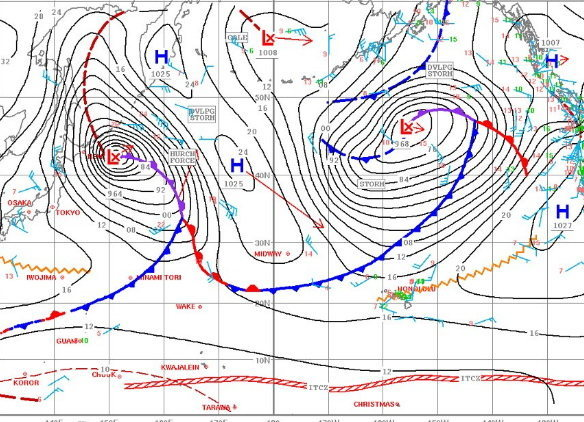 From National Weather Service 1/3/12