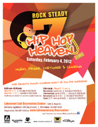 Rock Climbing Photo: Rock Steady Hip Hop Climbing Competition Feb 4, 20...