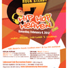 Rock Steady Climbing Competition Feb 4, 2012!
