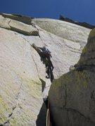 Rock Climbing Photo: Great times