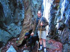 Rock Climbing Photo: Kunda