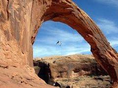 Rock Climbing Photo: Moab area