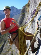 Rock Climbing Photo: Keeping the Moral high for the Climbing to Come! P...