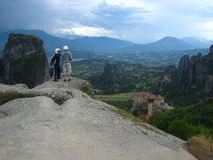 Rock Climbing Photo: Spaceballs!