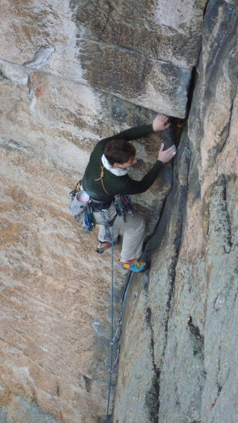 Rock Climbing Photo: vintage shoes!