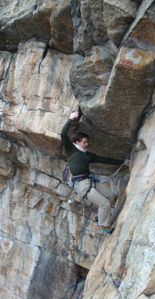 Rock Climbing Photo: just plain fun!