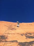 Rock Climbing Photo: Austin
