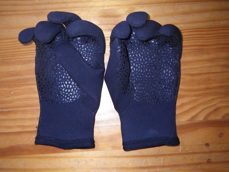 Salamander Neoprene Gloves
