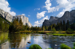Rock Climbing Photo: Yosemite Valley