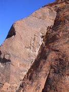 Rock Climbing Photo: Climb that rock