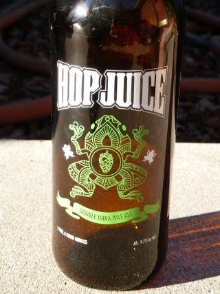 Hop Juice