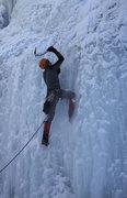 Rock Climbing Photo: Dow Williams, 2011