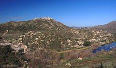 Rock Climbing Photo: West Bernardo Hills