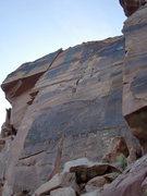 Rock Climbing Photo: Phoenix and Requiem
