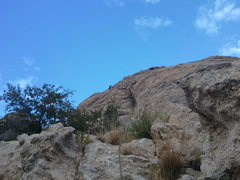 Rock Climbing Photo: What better thing to do than take pictures while b...