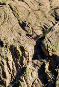 Rock Climbing Photo: I will go out on the limb and call this the FDA (F...