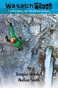 Rock Climbing Photo: Wasatch Mixed 2nd Edition