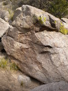 Rock Climbing Photo: The Knobby
