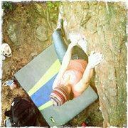 Rock Climbing Photo: Flagstaff