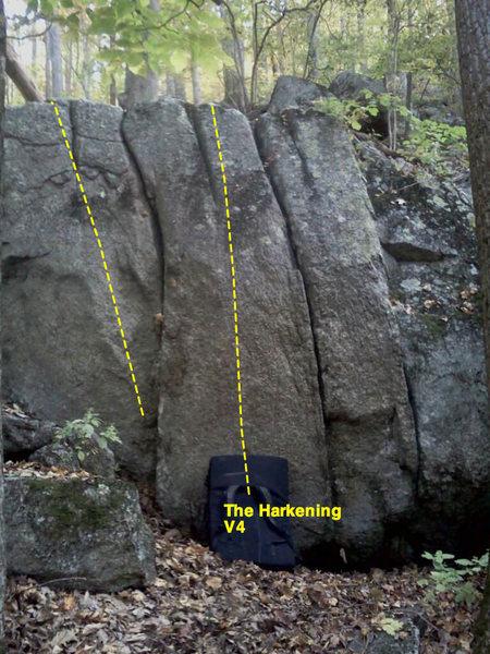 herald cracks area<br>