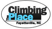 Rock Climbing Photo: The Climbing Place Logo