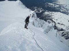 Rock Climbing Photo: Sulfide