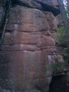 Rock Climbing Photo: Ahhhhhh Big Elk Meadows.