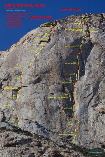 Rock Climbing Photo: Baja