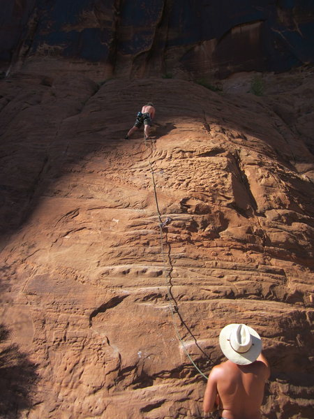 Wall Street Moab Utah
